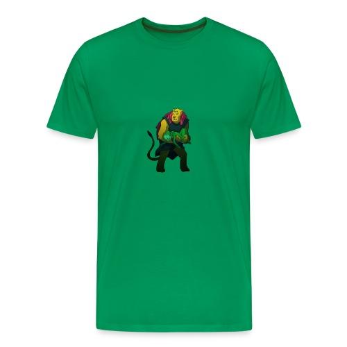Nac And Nova - Men's Premium T-Shirt