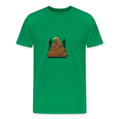 great - Men's Premium T-Shirt