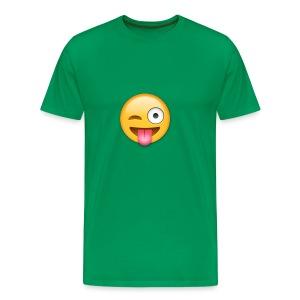 coolest tshirt - Men's Premium T-Shirt