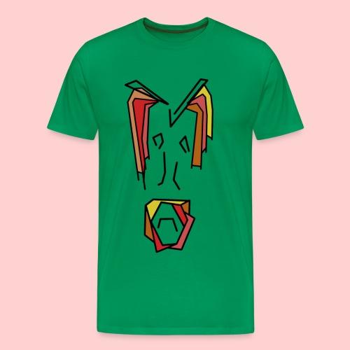 TIMBER - Men's Premium T-Shirt
