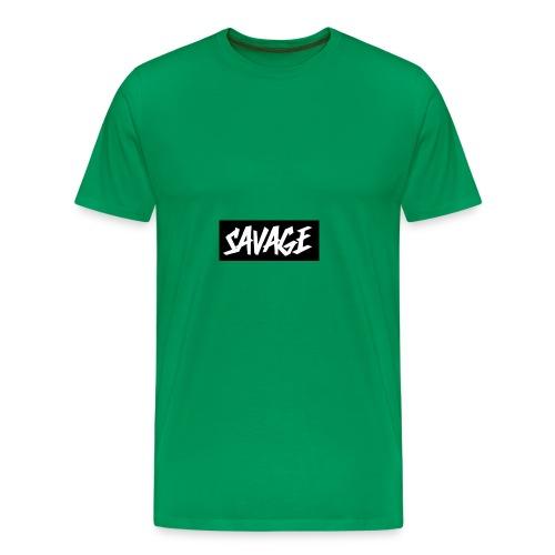 FD04AAB2 973C 49E7 AC09 C83C7871D93A - Men's Premium T-Shirt
