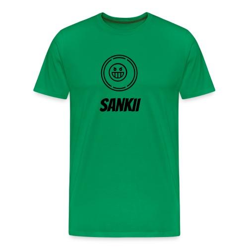 Sankii - Men's Premium T-Shirt