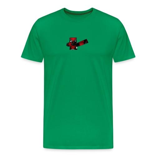 Skin - Men's Premium T-Shirt