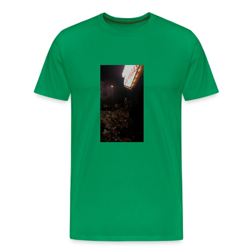 3B8CF9F2 CC29 4EA2 A0B2 AAE4D3921273 - Men's Premium T-Shirt
