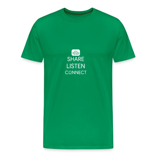 SLC - Men's Premium T-Shirt