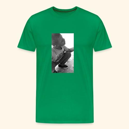 Chsjrmh Collection - Men's Premium T-Shirt