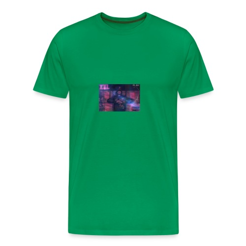 Herbo - Men's Premium T-Shirt