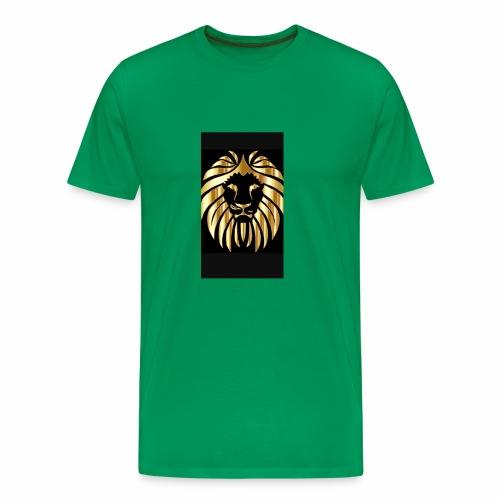 F76BC7D3 974C 40B4 A089 5CF829C2E3B3 - Men's Premium T-Shirt