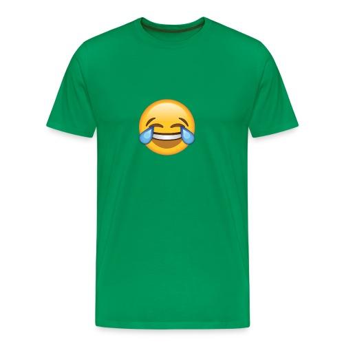 LMAO - Men's Premium T-Shirt