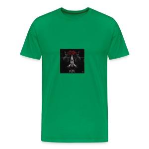 62DDFDE1 D08B 412E BF45 D54314A96A50 - Men's Premium T-Shirt