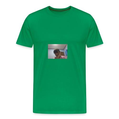 1516185393873356207086 - Men's Premium T-Shirt