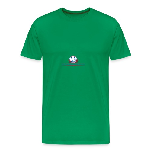 RH REPUBLICANS - Men's Premium T-Shirt