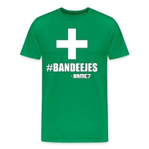 Bandeejes - Men's Premium T-Shirt