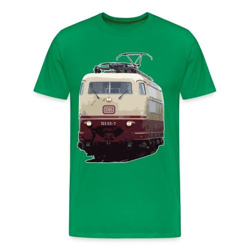 DB Class 103 - Men's Premium T-Shirt