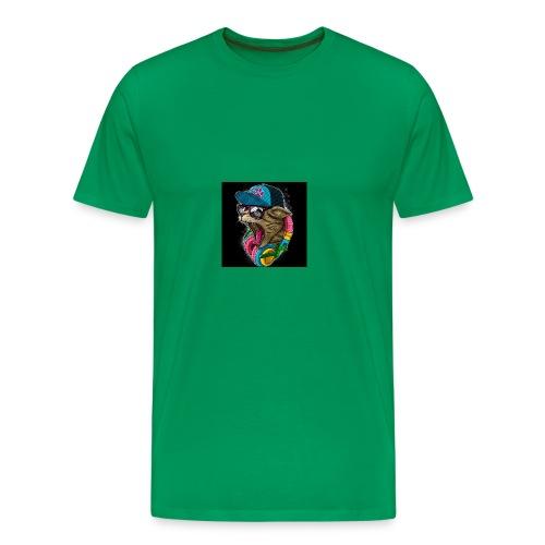 Kids Clothes - Men's Premium T-Shirt