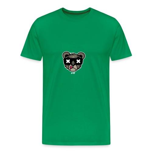 Official Heaveroo Bear - Men's Premium T-Shirt