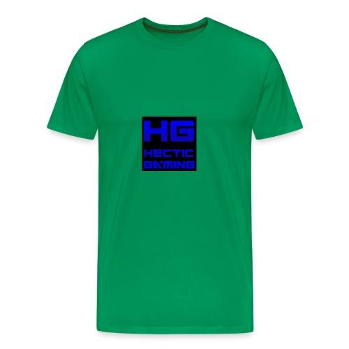 YouTube merch - Men's Premium T-Shirt