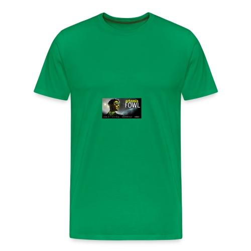 Artemis Fowl Fans - Men's Premium T-Shirt
