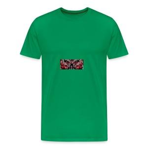 SylvesterGaming Logo - Men's Premium T-Shirt