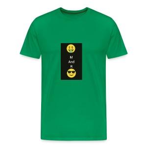 This design is soo beautiful. Buy it - Men's Premium T-Shirt