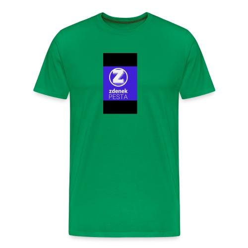 Zdenekpesta - Men's Premium T-Shirt