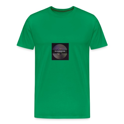 Peterson diss shirt - Men's Premium T-Shirt