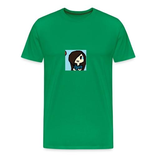 Animation Case - Men's Premium T-Shirt