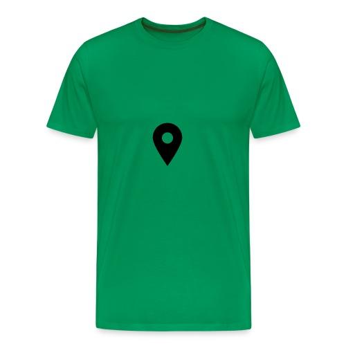 note - Men's Premium T-Shirt