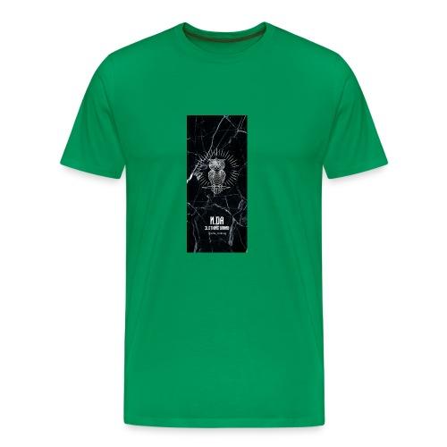 coque-BLAKKK - Men's Premium T-Shirt
