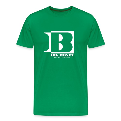 Big Money Official - Men's Premium T-Shirt