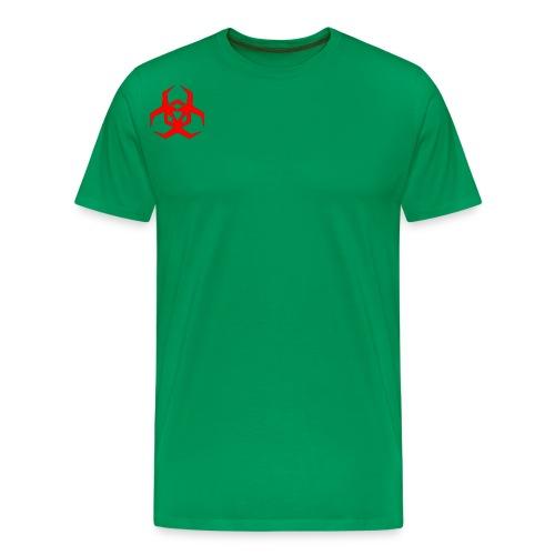 HazardMartyMerch - Men's Premium T-Shirt