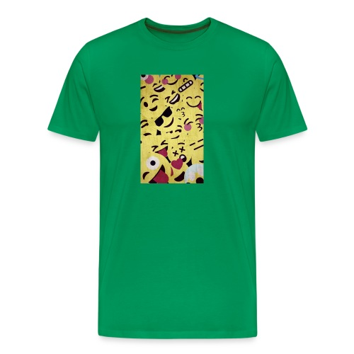 gumball design - Men's Premium T-Shirt
