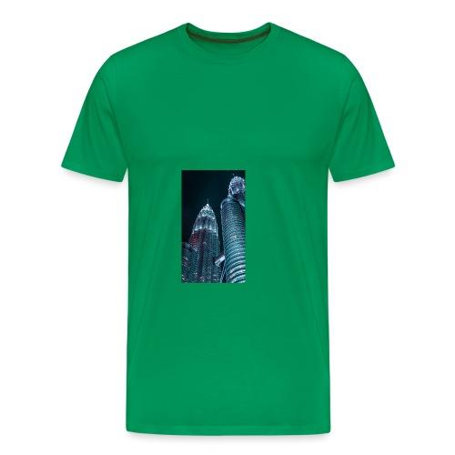 C0618608 28FC 4668 9646 D9AC4629B26C - Men's Premium T-Shirt
