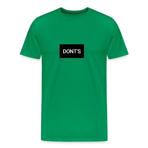 Snapshot 569 - Men's Premium T-Shirt