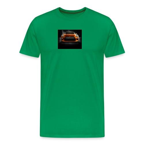 IMG 0012 - Men's Premium T-Shirt