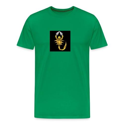 Animal Ice - Men's Premium T-Shirt