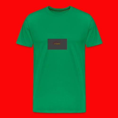 BladeSwinger TV Men - Men's Premium T-Shirt