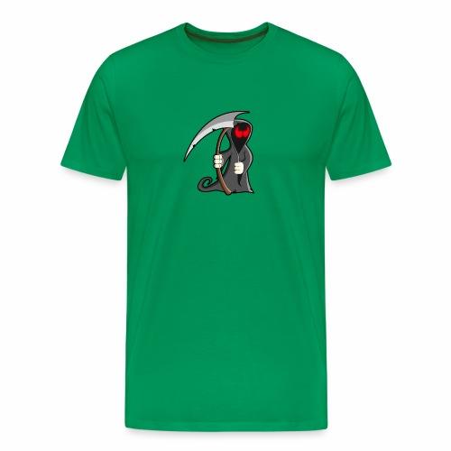 Monstre 02 - Men's Premium T-Shirt