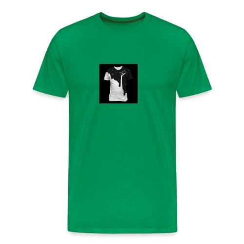 The amazing shirt - Men's Premium T-Shirt