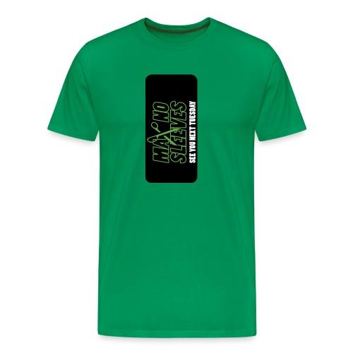 syntiphone5 - Men's Premium T-Shirt