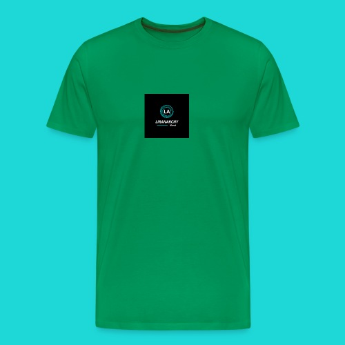 liranarcy 1 - Men's Premium T-Shirt