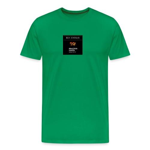 Ben Totman - Men's Premium T-Shirt
