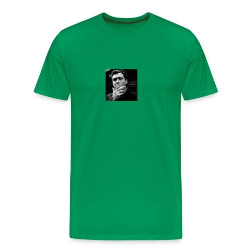 19961644 10212857599490891 2981052143674503435 n - Men's Premium T-Shirt