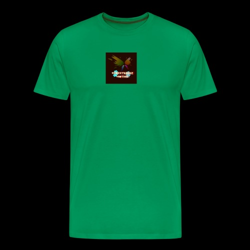 Streetkingz motive - Men's Premium T-Shirt