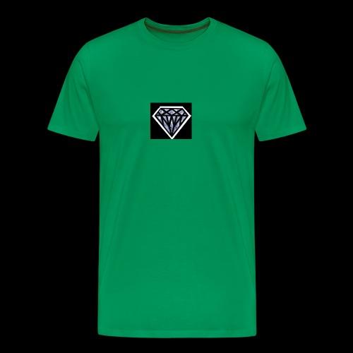 Black sweater - Men's Premium T-Shirt