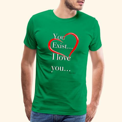 ExistW - Men's Premium T-Shirt