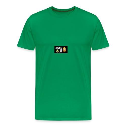 SAlt1 - Men's Premium T-Shirt