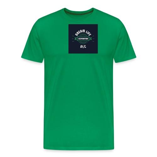 Dream Life Cooperation - Men's Premium T-Shirt