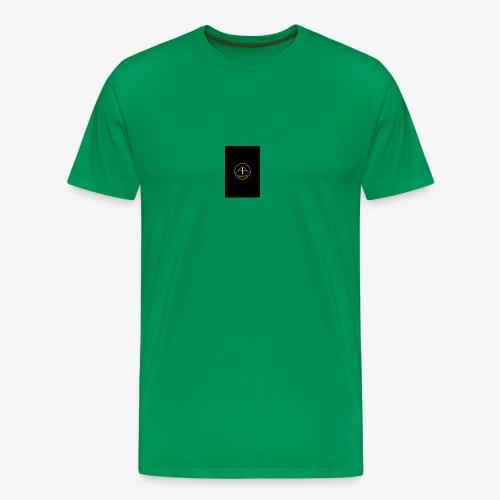 MUZ LAMINO - Men's Premium T-Shirt