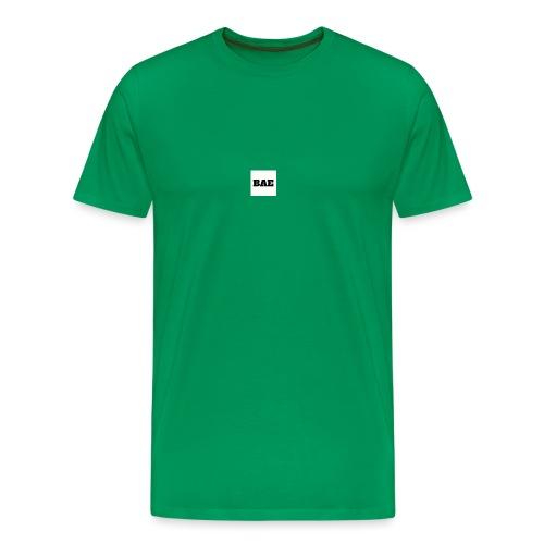 BAE PHONE CASE - Men's Premium T-Shirt